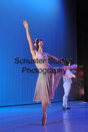 Les Esprits de la Danse