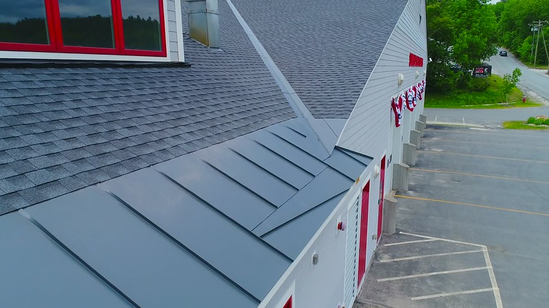 """""""Sunapee Safety Services""""  Exteriors by WeatherCheck"""