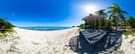 Cabana at Mamanuca Beach - Vomo Island Resort - Fiji Islands