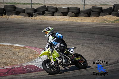 7/28/19 Socal Supermoto School