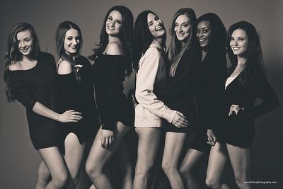 Gathering of Models