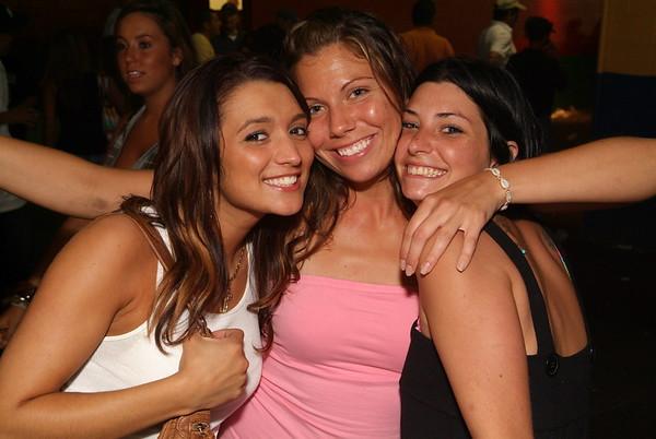 2007 Sunday Night