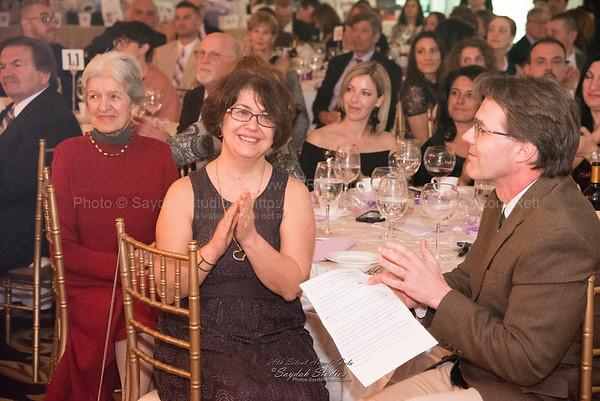 26th Annual NJRSA Silent Angels Gala