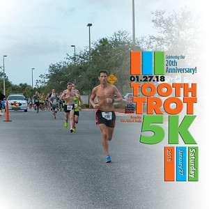 Tooth Trot 2018