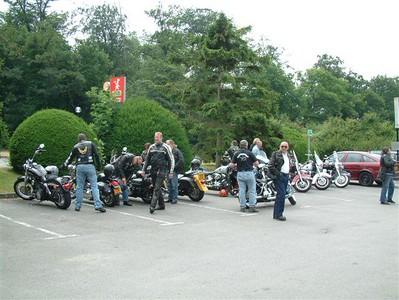 Weald & Downland 2006