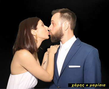 Xaris + Marisia 01 | 07 | 2017