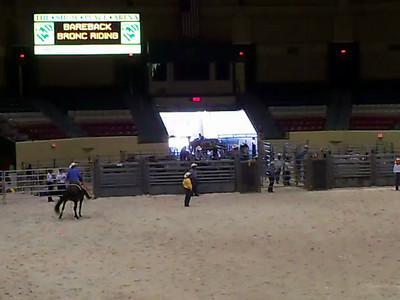"""Bill Pickett """"Championship"""" Rodeo Videos"""