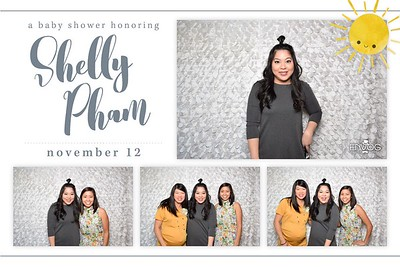 Shelly's Baby Shower (prints)