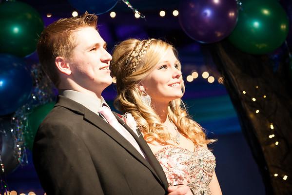 Hillsboro Prom 2014