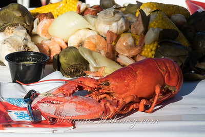 Lobster in the Vineyards 2018