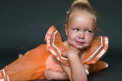 Allie Kate Ballet Mini