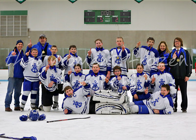 2014-03-08 Peewee Blue - D6 Champs