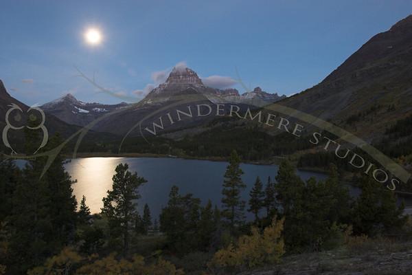 Glacier National Park: Shootout 2007