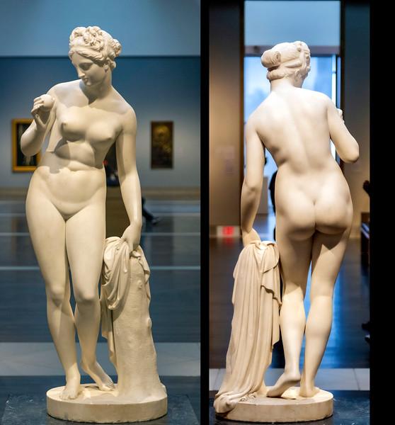 Ernst Mathai: Venus