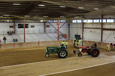 Tractor Pull 2019