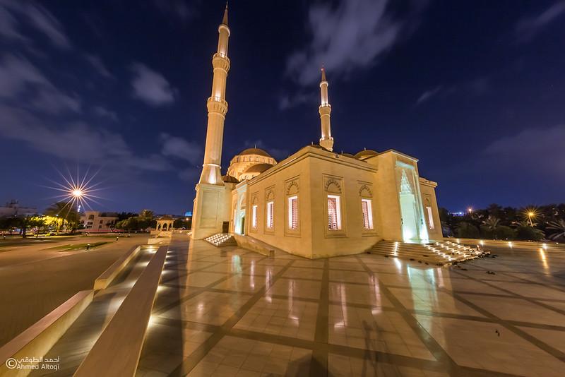 Said Bin Taimur Mosque - Muscat (32).jpg