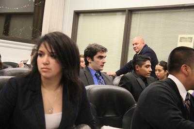 Mock Trial Pics 12/4/12