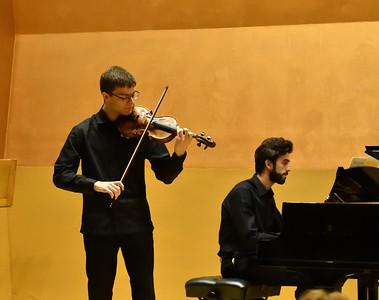 Kamilarov Masters' Class concert
