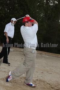 Darlington Golf Academy 2012