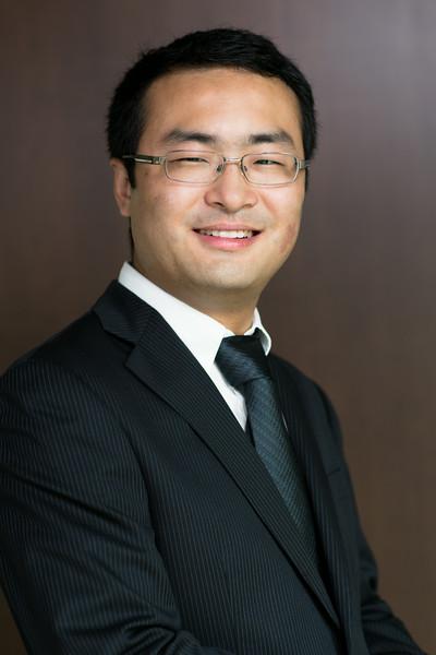 Bo Wang Headshots