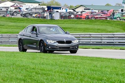 2020 SCCA TNiA Pitt Race Sept 30 Nov Siulver Dk BMW