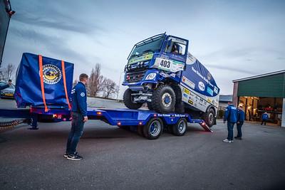 18-12-27 Departure Van Velsen Rally Sport