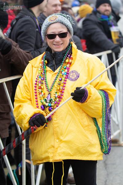 STL Mardi Gras 2019