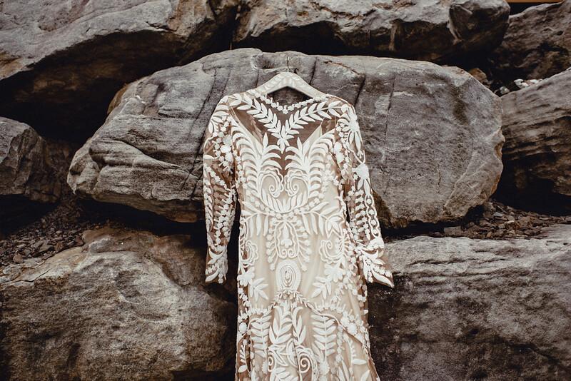 Requiem Images - Luxury Boho Winter Mountain Intimate Wedding - Seven Springs - Laurel Highlands - Blake Holly -35.jpg