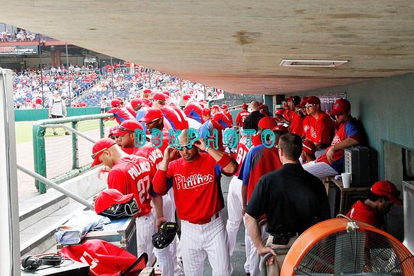 DBKphoto / Phillies' Spring Training 2011