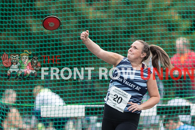 2021-07-31 Athletics NI Ulster Athletics Seniors Championship. Field Events Gallery