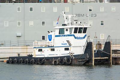 Vulcan Marine Services