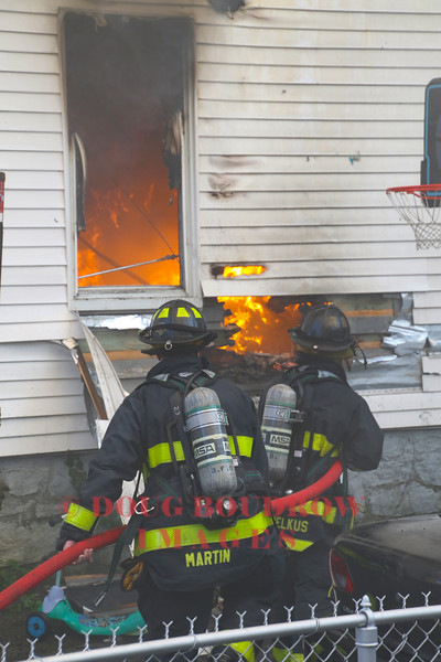 Lawrence, MA - Multiple Fires, 9-13-18