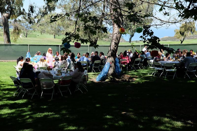 BFS Spring Event