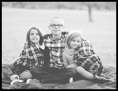 Lausch Family 2017