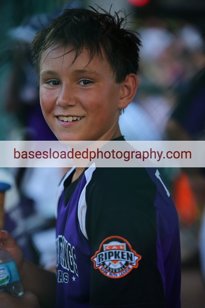 11U ALLSTARS WINTER SPRINGS~2015