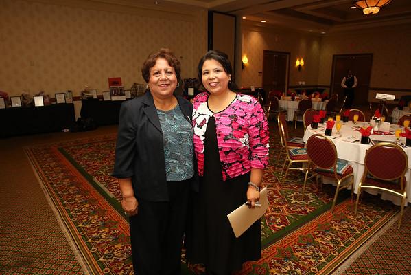 HWNT 2014 Scholarship Ceremony (Hispanic Womens Network of Texas)