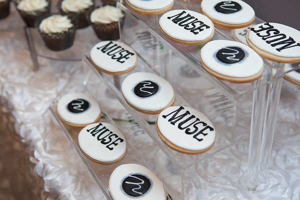 One Year Anniversary Celebration For Muse Salon & Beauty Bar