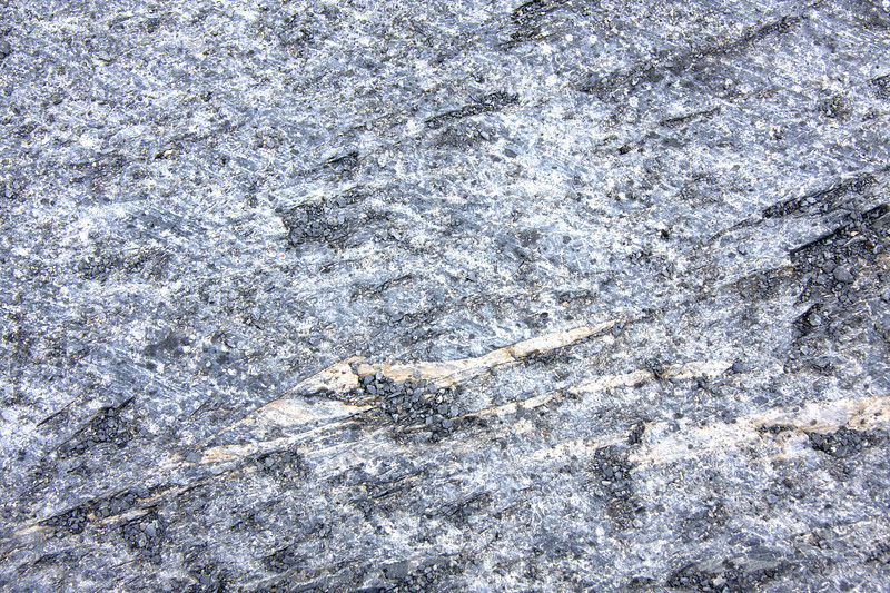 Glacier Bedrock