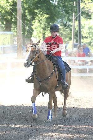 4-H Horse & Pony Contesting