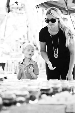 Jen and Noah 2017