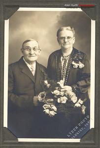Fischer Genealogy