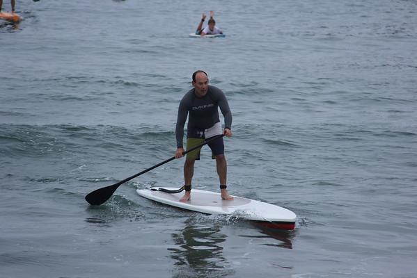 2013 Velzy-Stevens Pier-to-Pier Paddle