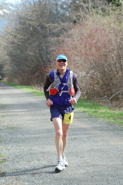 2009 Mt Si Ultra Runs