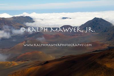 Hawaiian Volcanos
