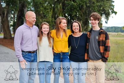 Murphy Family 2020