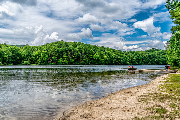 Out with the Grecos in Schuylkill County, 6-30-20 (D500)