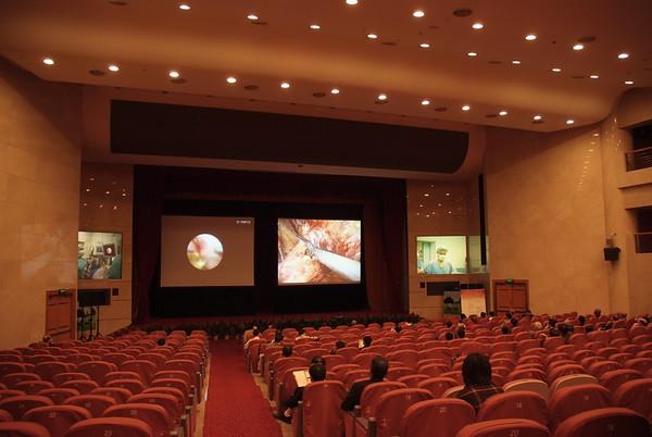 SIU2009_Sessions