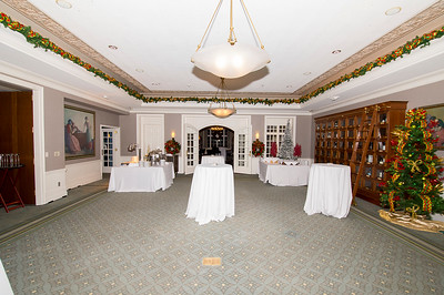 Detroit Golf Club Holiday Party, 12.8.2018