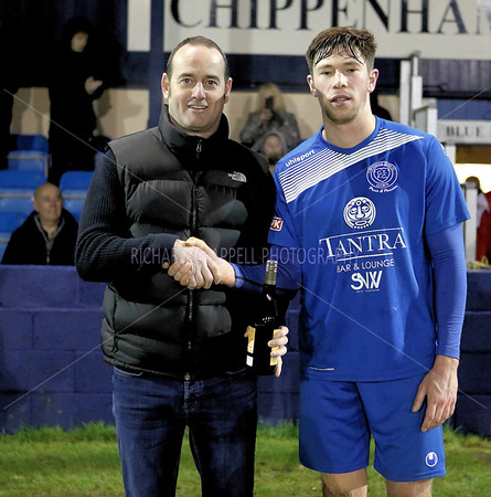 CHIPPENHAM TOWN V FROME TOWN MATCH PICTURES 2nd Jan 2017