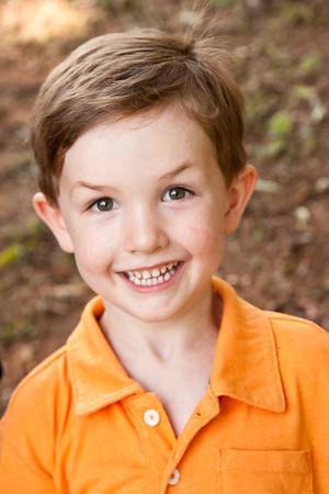 Cooper Kids 2013